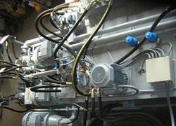Ремонт и наладка гидравлического оборудования