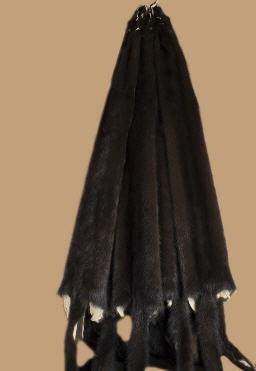 Заказать Обработка пушно-мехового сырья из норки