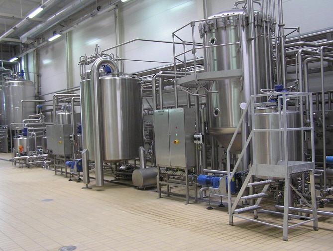 Заказать Подбор оборудования хлебопекарного производства