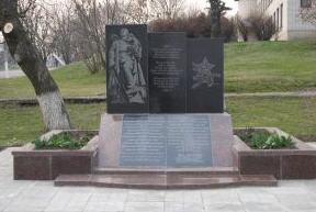 Заказать Реставрация могил и памятников, реконструкция памятников ВОВ