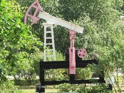 Заказать Строительство буровых площадок для нефтяных и газовых скважин