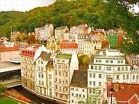 Заказать Автобусные туры - Чехия: Еженедельный тур Прага + Карловы Вары + Дрезден (6 дн)