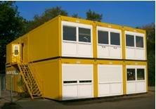 Заказать Аренда контейнеров торговых. Аренда и продажа мобильных помещений из контейнеров.