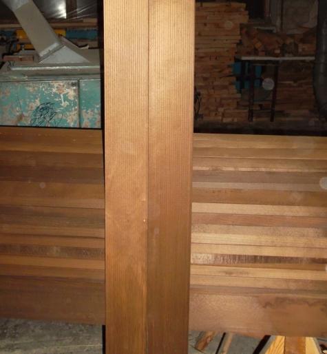 Заказать Термообработка древесины