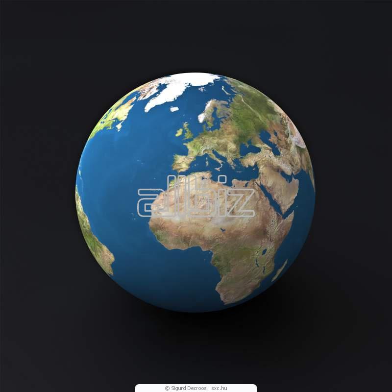 Заказать Страны экспорта (Е): Россия, Туркменистан, Узбекистан, Казахстан, Азербайджан