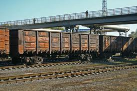 Order Delivery of freight on a network of the railroads of Ukraine and the CIS countries