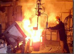 Переработка алюминиевого лома
