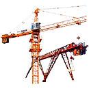 Поставка грузоподъемного строительного оборудования