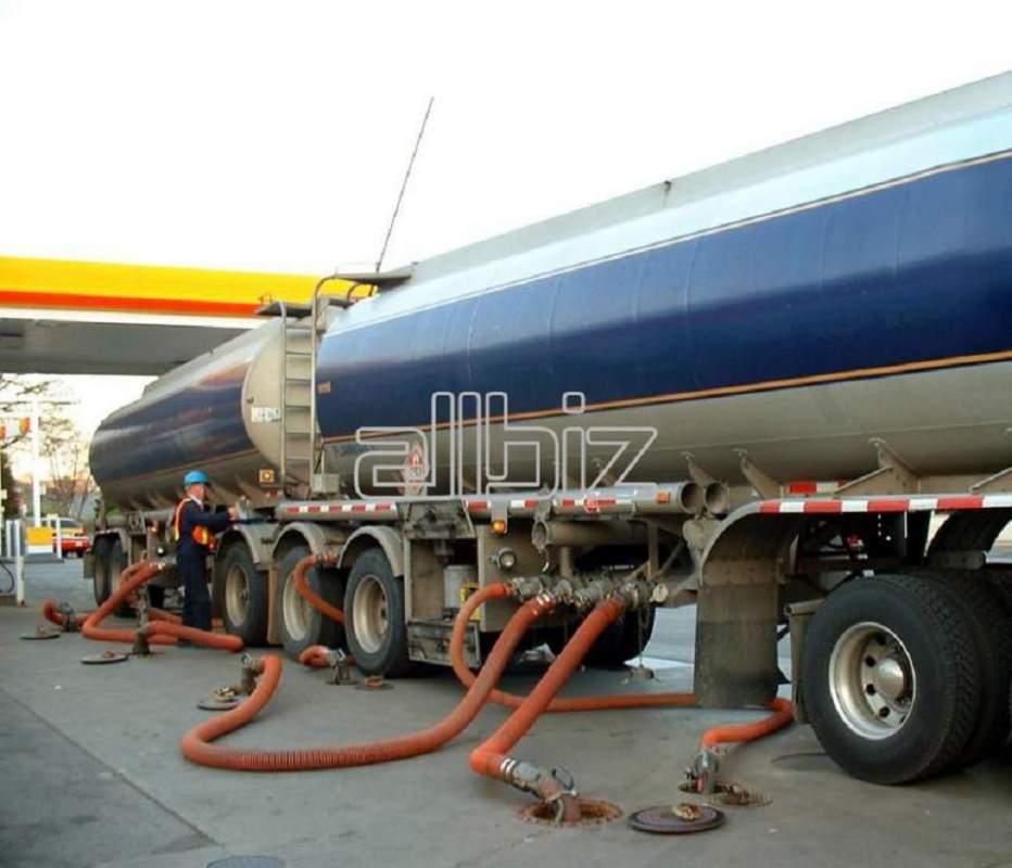 Заказать Логистика и трейдинг нефтепродуктов, Украина