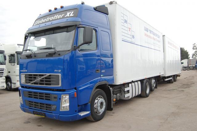 Замовити Перевезення вантажів рефрижераторними контейнерами