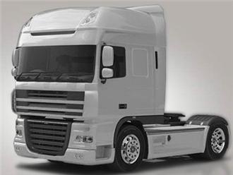 Заказать Стоянка грузовых автомобилей