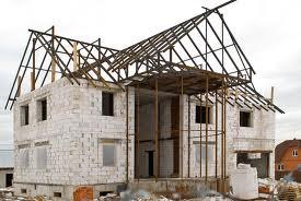 Заказать Вспомогательные работы в строительстве домов, зданий и сооружений