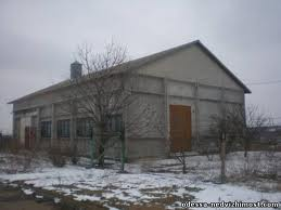 Order Rent of warehouses in Ovidiopole