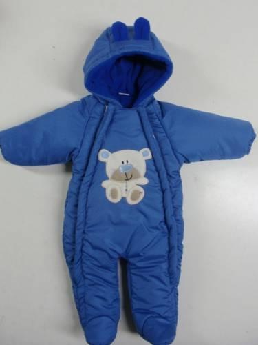 Детские комбинезоны оптом от отечественного производителя, модель 809, 2