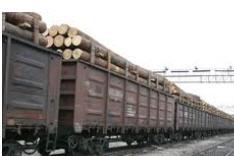 Заказать Перегруз грузов, поступающих в крытых вагонах .