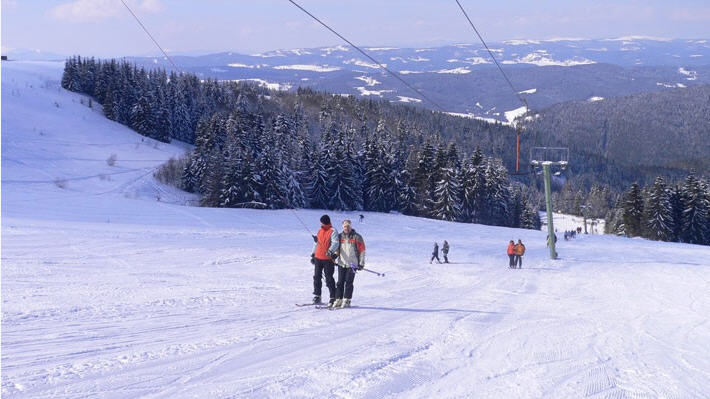 Заказать Зимний отдых