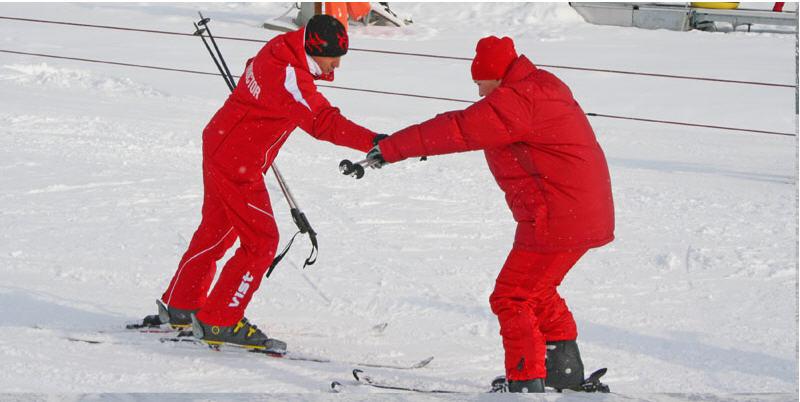 Заказать Школа лыжного туризма