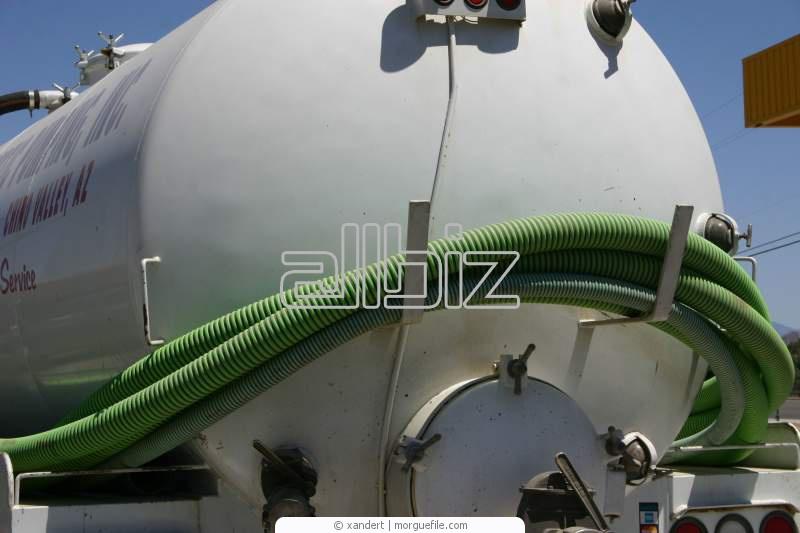Заказать Перевозка нефтепродуктов автоцистернами