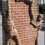 Кладка кирпичных стен Николаев Украина