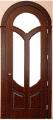 Заказать Изготовление дверей шпонированных из натуральной древесины, арки.