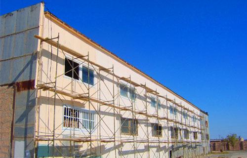 Заказать Реконструкция, капитальный ремонт зданий