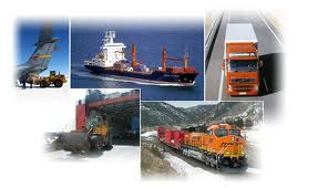 Order Development of the scheme of transport logistics