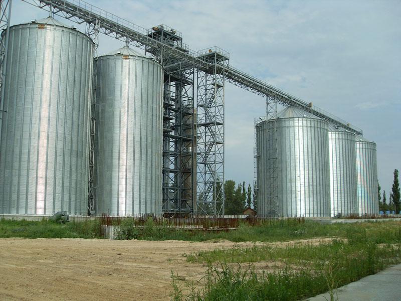 Заказать Хранение зерна на элеваторах Николаевская область