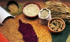 Заказать Переработка различных зерновых культур на крупу