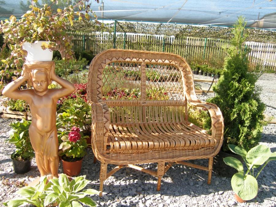 Заказать Производство и Продажа садовой мебели