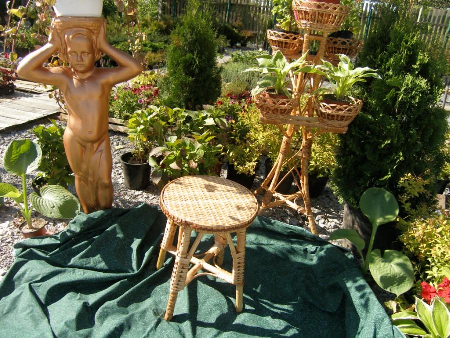 Заказать Производство товаров для сада, мебель, изделия из лозы.