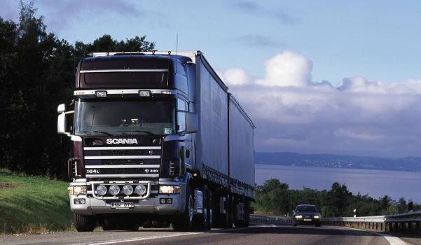 Заказать Перевозка негабаритных и опасных грузов
