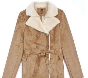 Sheepskin Coat Cleaning