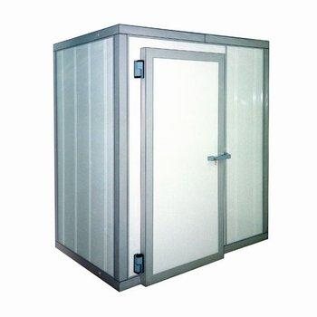 Заказать Производство холодильных камер от 20 метров кубических