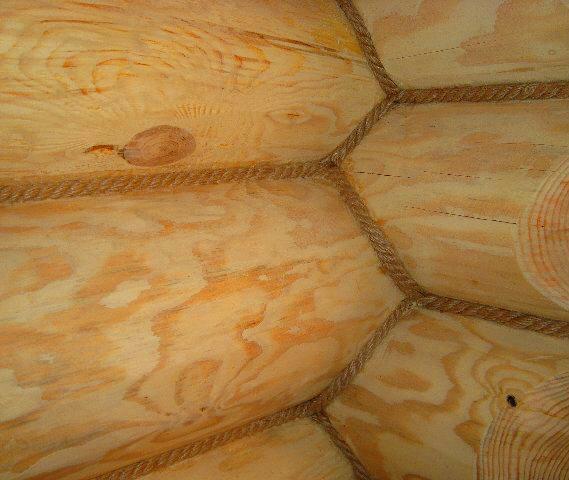 Заказать Отделочные работы деревянного сооружения