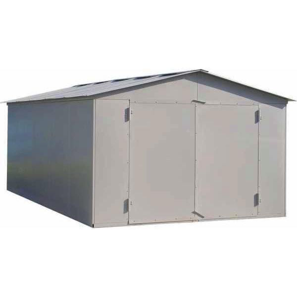 Заказать Изготовление металлических гаражей