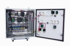 Заказать Автоматизации управления технологическим оборудованием