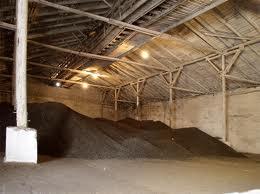 Заказать Приемка сушка сельскохозяйственной продукции