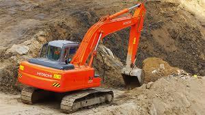 Рекультивация нарушенных земель. Проектирование организации строительства. Выполнение строительных земельных работ с последующей рекультивацией