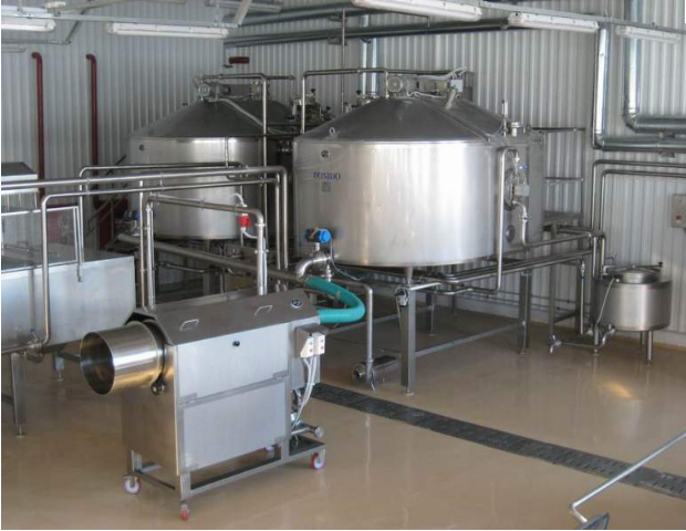 Заказать Производство сыров Сулугуни