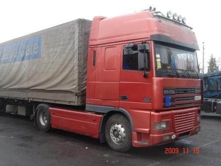 Заказать Ремонт грузовых авто