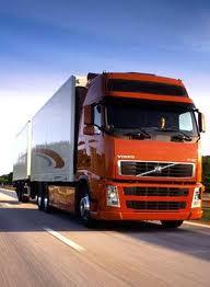 Order Road haulage