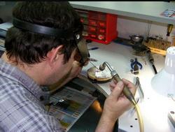 Заказать Ремонт ювелирных изделий (Рубежное), ремонт ювелирных изделий из золота, ремонт ювелирных изделий цены, изготовление и ремонт ювелирных изделий.