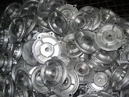 Заказать Литье цветных металлов, изготовление алюминиевых деталей литьем