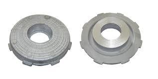 Заказать Промышленное литье, изготовление алюминиевых деталей литьем