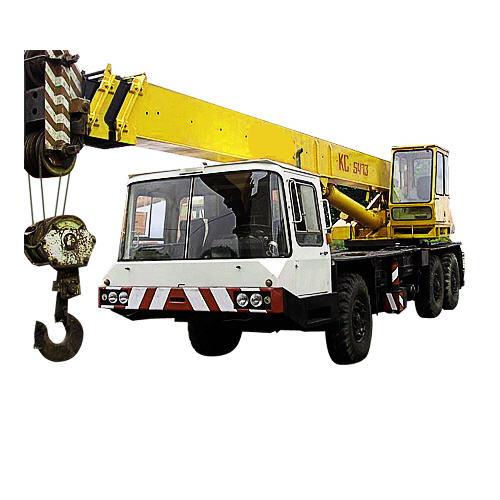 Заказать Аренда автокрана, услуги автокрана Днепр КС 5473 Стрела 24 метра грузоподъемность 25 тонн Киев