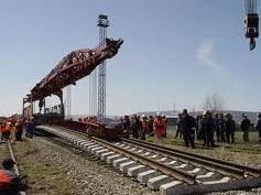 Заказать Обслуживание оборудования для железных дорог