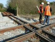 Заказать Строительство железнодорожных переездов