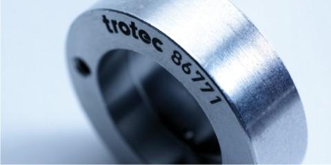 Лазерная маркировка изделий общетехнического назначения