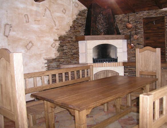 Заказать Изготовление деревянной мебели под заказ
