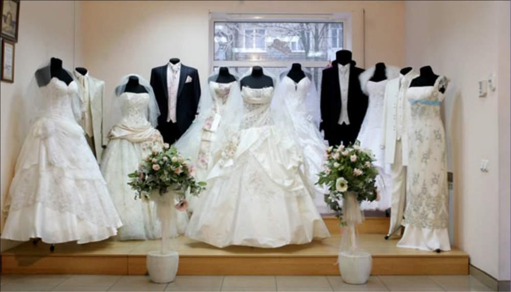 Салон свадебных платьев прокат и продажа